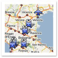 Building an Italy Itinerary: Tips for First Timers #italyitinerary