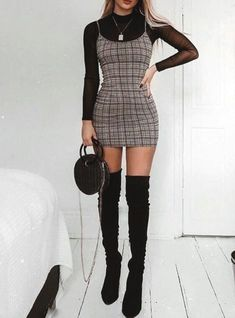 14 New Year's Eve Party Outfits That Are So Trendy Clothes New Year's Eve Party Outfit Ideas Winter Fashion Outfits, Look Fashion, Fall Outfits, Summer Outfits, Winter Party Outfits, Cute Party Outfits, Ladies Outfits, Halloween Outfits, Party Fashion