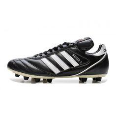 buy online c9713 0983f Adidas Kaiser 5 Liga FG - Acquistare Adidas Kaiser 5 Liga FG Nero Scarpe Da  Calcio