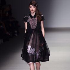 Bora Aksu at London Fashion Week AW15. See more #lfw http://seen.co/event/2015-london-fashion-week---day-2-london-u.k.-2015-6446/highlight/137094