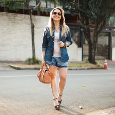 All jeans. #ootd #fashion #style