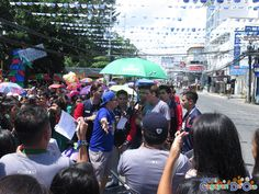 Take a look at what happened on the day of The Higalas Parade of Floats and Icons 2015 witnessed by crowds of Kagay-anons and tourists. Sorority And Fraternity, Crowd, Take That, Icons, Activities, City, Cagayan De Oro, Cities, City Drawing