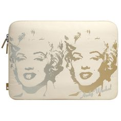 My design inspiration: Marilyn Sleeve Mb 15'' Cream on Fab.