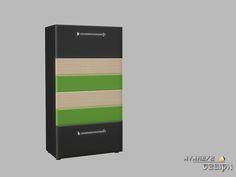 NynaeveDesign's Altara Dresser