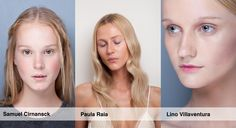 #makeup #tendencia #SPFW #verao #verao2013 #juliapetit #nude #maquiagem #dicas #trending #brazil #saopaulo #fashionweek