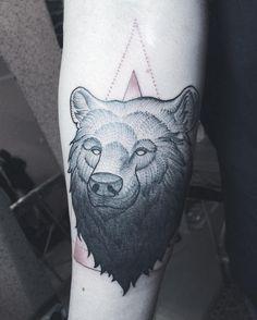 Fresh WTFDotworkTattoo Find Fresh from the Web Thanks Vlad for your trust. #tattoos #tattooer #tattooart #tattooist #tattoogirl #tattooed #tattooedgirls #tattooflash #tattooartist #tattooing #tattoomodel #tattooworkers #tattoodesign #tattooworld #tattootime #tattooanimal #animal #bear #tattoobear #graphictattoo #dotwork #tattoodotwork saito.blackmilk WTFDotWorkTattoo