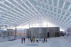 Building of the Year 2015: Arena do Morro / Herzog & de Meuron