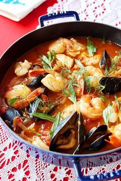 seafood recipes How To Make A Seafood Stew To Warm Every Heart Fish Recipes, Seafood Recipes, Cooking Recipes, Healthy Recipes, Sausage Recipes, Bread Recipes, Keto Recipes, Calamari Recipes, Dessert Recipes
