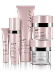 Mary Kay TimeWise Repair Set!  At the place where lines & wrinkles are really starting to make you feel older? What have you got to lose? A few wrinkles?!!!! 100% guaranteed.