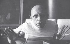 Faena Sphere   Michel Foucault, el transgresor de la normalidad y la disciplina