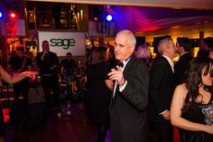 Sage Accelerate Gala Dinner & Awards - Dancing on the River!