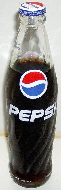 There was nothing better on a hot summer day than that bottle of Pepsi pulled from the freezer at just the right degree of slush!