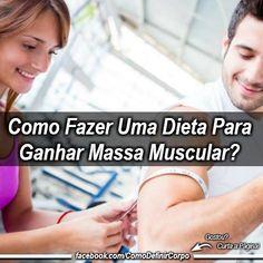 Como Fazer Dieta Para Ganhar  Massa Muscular  ➡ https://segredodefinicaomuscular.com/como-fazer-uma-dieta-para-ganhar-massa-muscular/  #GanharMassaMuscular #dieta #hipertrofia #SegredoDefiniçãoMuscular