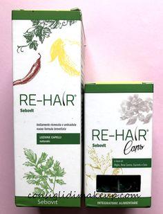 A Settembre problemi di caduta di capelli? Sebovit è la soluzione!