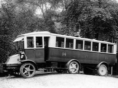 1923 Latil P3
