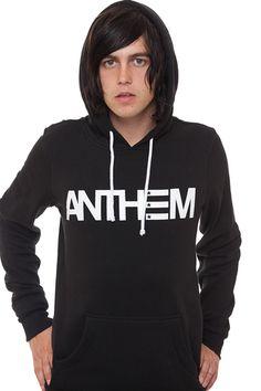 Anthem Made ANTHEM Pullover Hoodie Size S