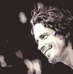 Chris Cornell (Audioslave, Soundgarden, Temple of the Dog)