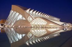 INTERACTIVE MUSEUM OF SCIENCE, SPAIN | Real WoWz