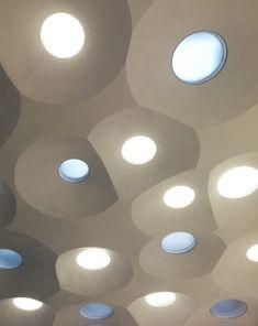 Interiores :: Una casa ECOLÓGICA