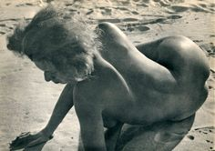 Juxtapoz Magazine - The body in Construction: Nudes by Raoul Hausmann