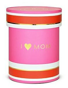 Kate Spade candle.