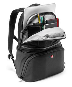 Advanced Active Backpack II MB MA-BP-A2 - Backpacks | Manfrotto
