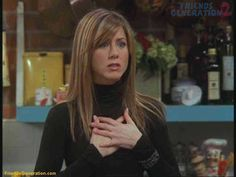 jennifer aniston hair styles with bangs - Google Search
