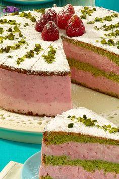 Vanilla Cake, Cheesecake, Baking, Desserts, Recipes, Food, Muffins, Cakes, Business