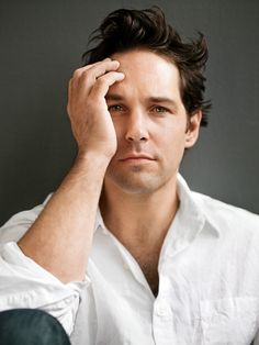 Paul Rudd. Night at the Museum. Knocked Up. Dinner with Schmucks. Anchorman. Forgetting Sarah Marshall.