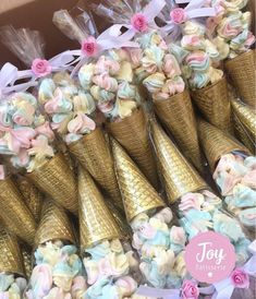 Unicorn Themed Birthday Party, Birthday Balloons, Unicorn Party, First Birthday Parties, Birthday Party Decorations, First Birthdays, Candy Bouquet, Party Treats, Party Time