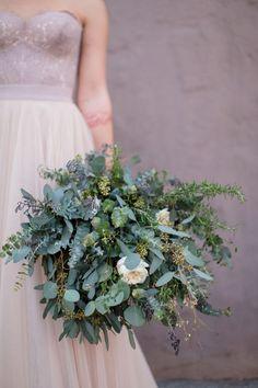 Wedding bouquet - Watson Studios