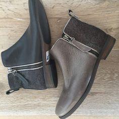 Une partie de la collection MURATTI AW15 est arrivée ce matin !! - Boutique VALERIE B . CHAUSSURES & ACCESSOIRES Femme Dieppe
