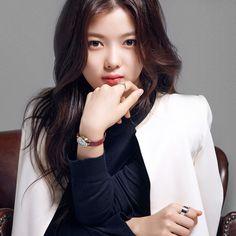 Kim Yoo Jung, Korean Actresses, Korean Actors, Korean Beauty, Asian Beauty, Asian Woman, Asian Girl, Kim Ji Won, Ulzzang Korean Girl