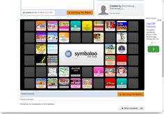 Library Stuff - Symbaloo