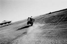 Outback, Queensland Australia by Trent Parke