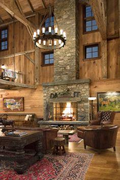 Barn House - Gleicher Design