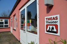 Theas-Theater Bergisch Gladbach #gl1 - Solidarität mit dem Theas-Team!