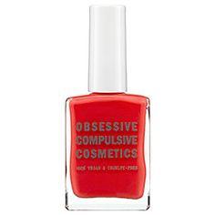 Obsessive Compulsive Cosmetics - Nail Lacquer  #sephora