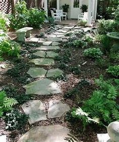 front yard landscaping ideas on a budget - Bing Images