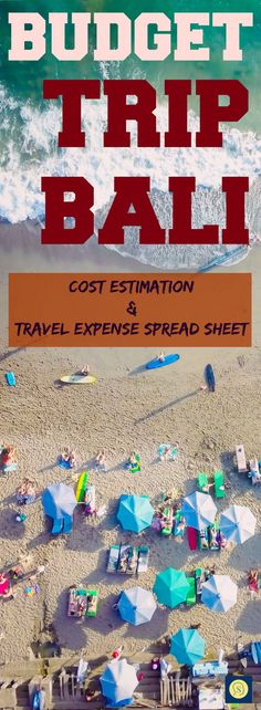 Cheap travel to Bali doesn't mean stay in cheap hotels or eating street food. Cheap Travel, Budget Travel, Budget Hotels, Bali Travel Guide, Packing List For Travel, Bali Cruise, Honeymoon On A Budget, Bucket List Before I Die, Plan My Trip