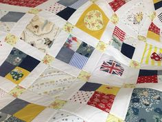 Free to Quilt: Memories