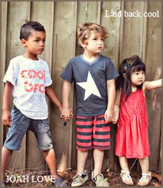 Beautiful clothes for childrens