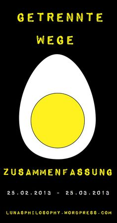 Blogevent Eier - Zusammenfassung was tun mit der anderen Hälfte v. getrennten ei? tolle Rezepte