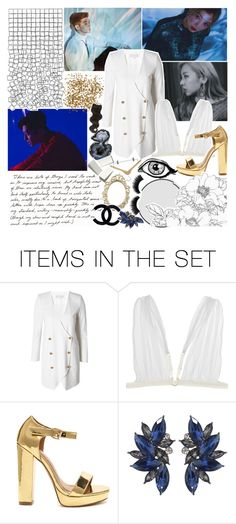 """~Loneliness lingers on my skin, living in the faded memory, guilt follows me like a shadow~"" by zl-daydreaming ❤ liked on Polyvore featuring art"