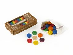 Wooden Toys, Usb Flash Drive, Packaging, Design, Pink, Wood Toys, Design Comics, Usb Drive