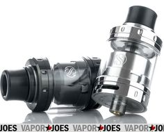 Vapor Joes - Daily Vaping Deals: AUGVAPE MERLIN MINI TWO POST FLAVOR RTA - $22.49