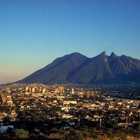 Monterrey, Nuevo León, Mexico #monterrey #mexico