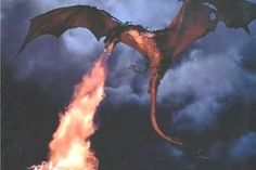 Classic Film and TV Cafe: Dragonslayer: A Different Kind of Disney