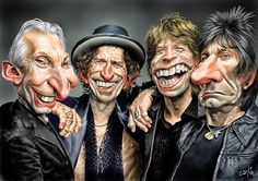 ☼ The Rolling Stones !!!