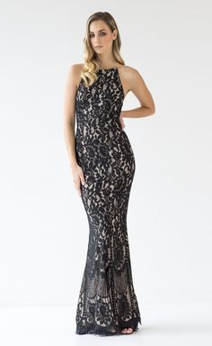 The Premium Sophia Gown is a stunning lace choice for any event this season. For a flawless fit this dress has been tailored to softly follow the curves of your waistline creating a flattering silhouette. The stunning lace up back and high neckline adds the perfect amount of detail and glamour.   This dress is one of 120 individually crafted LIMITED EDITION pieces. This standout piece exudes elevated style and is a stunning choice for any event. Scalloped Lace, Buy Dress, Curves, Neckline, Lace Up, Silhouette, Glamour, Gowns, Detail